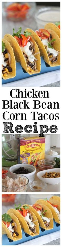 Chicken Black Bean C