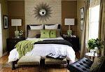 25 Idéias de decoração de quartos bonitos e elegantes