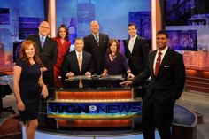 WGN morning news team--- miss watching these guys so hilarious