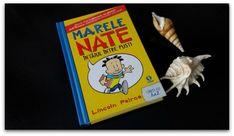"""""""Marele Nate - întâiul între puști"""" de Lincoln Peirce"""
