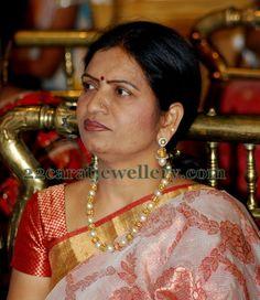 Aruna Beads Fashion Set