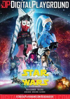 Nonton Film Digital Playground Star Wars Underworld A XXX Parody, Streaming dan Download Movie Digital Playground Star Wars Underworld A XXX Parody