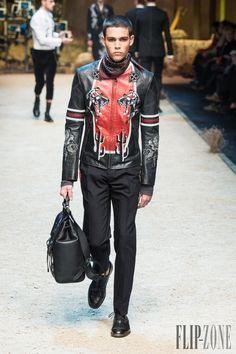 Dolce & Gabbana Otoño-Invierno 2016-2017 - Para hombre