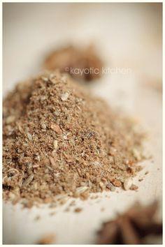 Five-Spice Blend