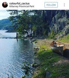 Killarney Provincial Park Ontario Parks, Canada, Camping, Mountains, Nature, Travel, Campsite, Naturaleza, Viajes