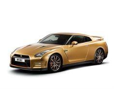 Un Nissan de oro - 1