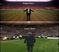 On this day in 1986 Manchester United appointed Sir Alex Ferguson as manager. by thesportbible Manchester United Legends, Manchester United Players, Manchester Unaited, Fifa, Last Day, Pier Paolo Pasolini, Image Foot, Football Soccer, Football Pics