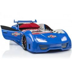 TURBO GT999 Car Bed