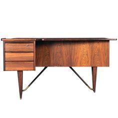 Desk by Peter Lovig Nielsen for Hedensted 1