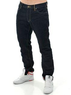 Fox Rinse Wash Throttle Jeans | Fox | FreestyleXtreme