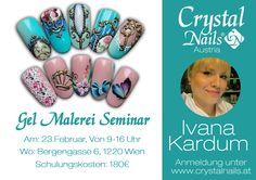 #nails #Crystalnails #Nägel #Color Gel #nagelstudio #nailart #Muster #gellac #Gellak #GelNägel #babyboomer #NagelstudioWien #Gelnägel #Malerei #Foliengel #French #onestepeasy #royalgel #colorgel Gepinnt von Ivana, Nailart, Gemstone Rings, Gemstones, Jewelry, Training, Clock, Painting Art, Pattern