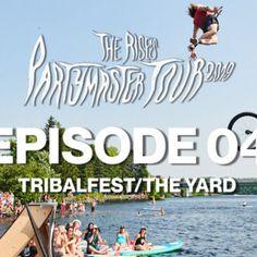 Bikecheck: Jeremy Menduni's Partymaster - The Rise 24 Bike, Tours
