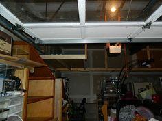 Ballantyne Garage Solutions, Charlotte NC, Garage organizers,racks systems, Wall Systems, Garage Lofts