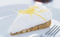 Ihana juustokakku Bon Appetit, Vanilla Cake, Cheesecake, Sweets, Baking, Desserts, Recipes, Food, Tailgate Desserts