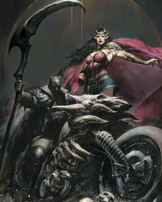 Batman Wonder Woman, Batman Metal, Batman And Superman, Joker Batman, Death Metal, Comic Books Art, Comic Art, Book Art, Univers Dc