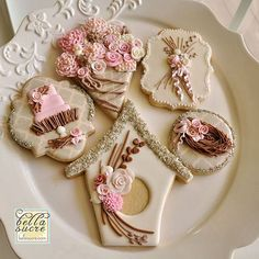 summer wedding Country Chic Collection by Rosie Cake-Diva