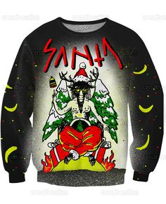 Ugly+Christmas+Sweater+Clothing+by+afifurrf+on+CreativeAllies.com
