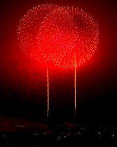 FIREWORKS~2012 Fireworks Kamakura