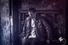Steven Taylor Photography Glue factory portrait shoot - Chatham kent - Steven Taylor Photography