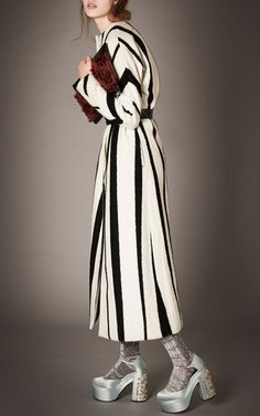 Rochas Pre-Fall 2015 Trunkshow Look 1 on Moda Operandi