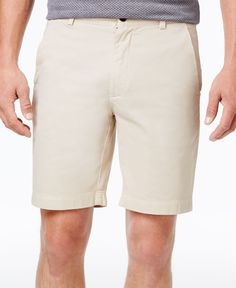 Brooks Brothers Red Fleece Men's Stretch Sylvester Shorts