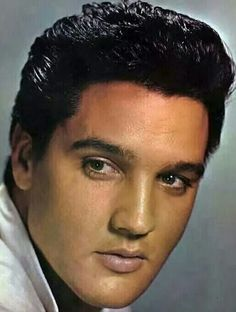 Handsome Elvis