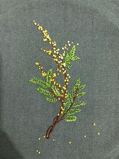 Fashion Sewing, Embroidery Stitches, Crafts, Needlepoint, Manualidades, Handmade Crafts, Craft, Arts And Crafts, Artesanato