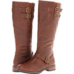 I want a pair of brown boots for the Fall.