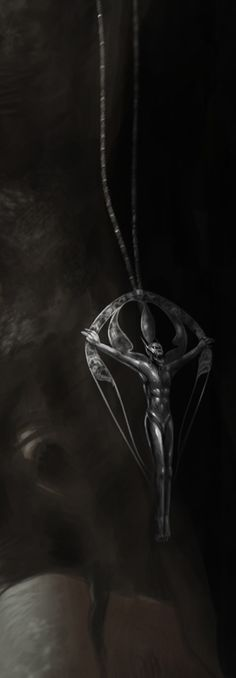 ☆ An Offer From The Underworld4 -:Details4:- Artist Mahmood Al Khaja ☆