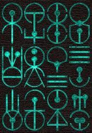 Image result for area 51 symbols