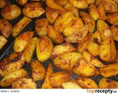 Řecké patates
