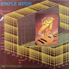 Simple Minds – Selfluminous Simple Minds, Fade Out, Light My Fire, Love Songs, Fascinator, Rock And Roll, Mindfulness, Headdress, Rock N Roll