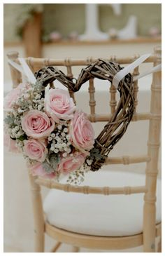 Pink & Gray Wedding Theme