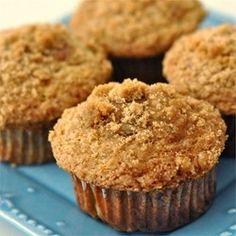 Banana muffins recipe - very moist and tender