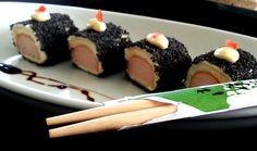 Sushi all'italiana   FoodBloggerMania.it