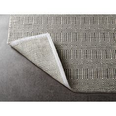 cheap but polyester Sequence Indoor-Outdoor Rugs - Modern Rugs - Modern Rugs - Room & Board