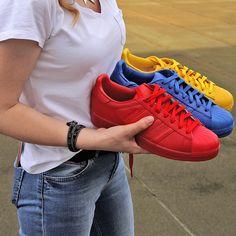 21 mejor zapato imágenes en Pinterest adidas superstar