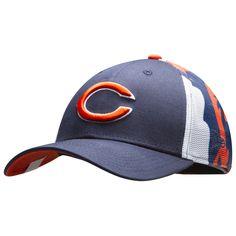 6af9ccf93a5 Chicago Bears Navy and Orange