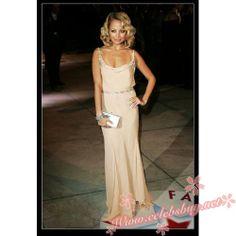 Nicole Richie prom dress the Vanity Fair Oscar Party 2005 $109.99 each at Celebsbuy.net