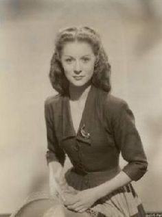 """Moira Shearer prima ballerina, Sadler Wells, star of """"The Red Shoes"""", """"Tales of Hoffman"""", """"The Man Who Loved Redheads"""", """"The Story of Three Loves""""..."""