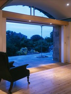 Edinburgh Apartment - Eclectic - Patio - Other Metro - David Churchill - Architectural Photographer