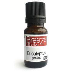 Centre du Rasoir : Spherebrooke HE21 Parfum d'Eucalyptus 10 millilitres