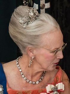 Royal Crowns, Royal Tiaras, Tiaras And Crowns, Crown Princess Mary, Prince And Princess, Royal Families Of Europe, Queen Margrethe Ii, Danish Royalty, Adele