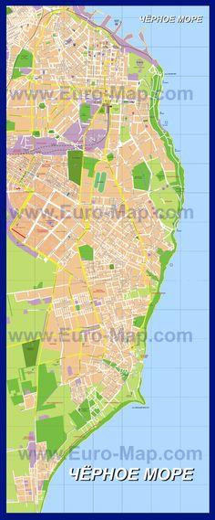 cervia italien karta Ravenna Street Map   Ravenna Italy • mappery   Ravenna, Parma, and  cervia italien karta