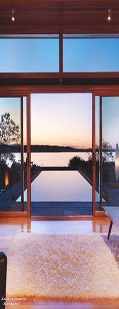 Posh Penthouse- Poolside-   LadyLuxuryDesigns