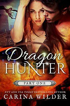Dragon Hunter Book One (Dragon Hunter Chronicles 1) by Ca... https://www.amazon.com/dp/B01CW20X1O/ref=cm_sw_r_pi_dp_x_WQqOxbEJZRY63