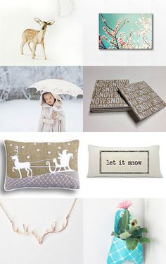 Cold ! by shelly on Etsy--Pinned with TreasuryPin.com