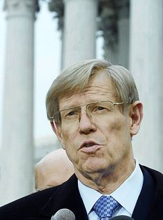 Theodore Olson, lawyer for Citizens United