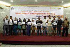 terbaru BMH Gelar Seminar Wirausaha Ciptakan Enterpreneur Syariah Lihat berita https://www.depoklik.com/blog/bmh-gelar-seminar-wirausaha-ciptakan-enterpreneur-syariah/