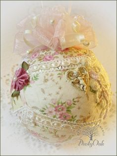 DustyOak: Join DustyOak Ornaments and Shabby Cottage Shops for Christmas in July!!